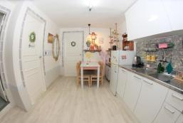 45平方米2臥室獨立屋 (弘大) - 有1間私人浴室 BONA  HOUSE