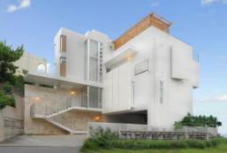 300平方米3臥室(恩納) - 有2間私人浴室 Luxury house-Sea View villa-near Blue Cave,I/C