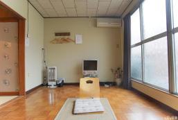 100平方米5臥室公寓(Osaka city South) - 有1間私人浴室 Cozy Old House6LDK, Near Namba ZY-1