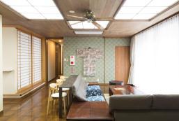 箱崎花園旅館 GUESTHOUSE HAKOZAKI GARDEN
