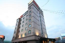 龍仁愛斯酒店 Hotel Ace Yongin