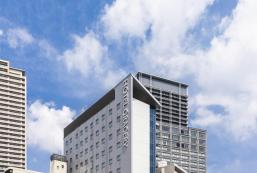 大阪難波格拉斯麗酒店 Hotel Gracery Osaka Namba