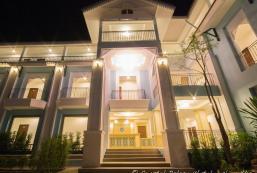 水晶宮酒店 - 廊開府 Crystal Palace Hotel Nongkhai