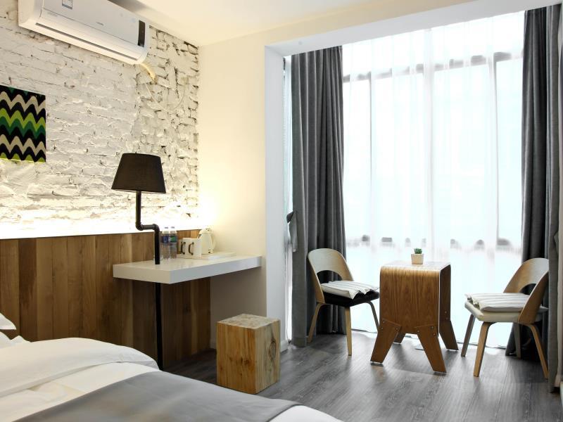 Xiamen Zengcuoan Number 33 Hostel Xiamen China