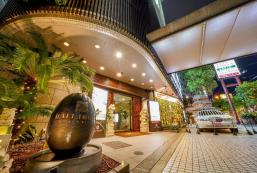 大阪天王寺峇里塔酒店 Hotel Bali Tower Tennoji