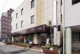 新潟Terminal Inn酒店 Niigata Hotel Terminal Inn