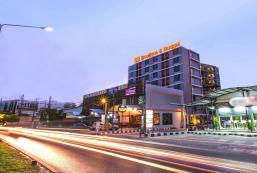布吉B2酒店 B2 Phuket Hotel