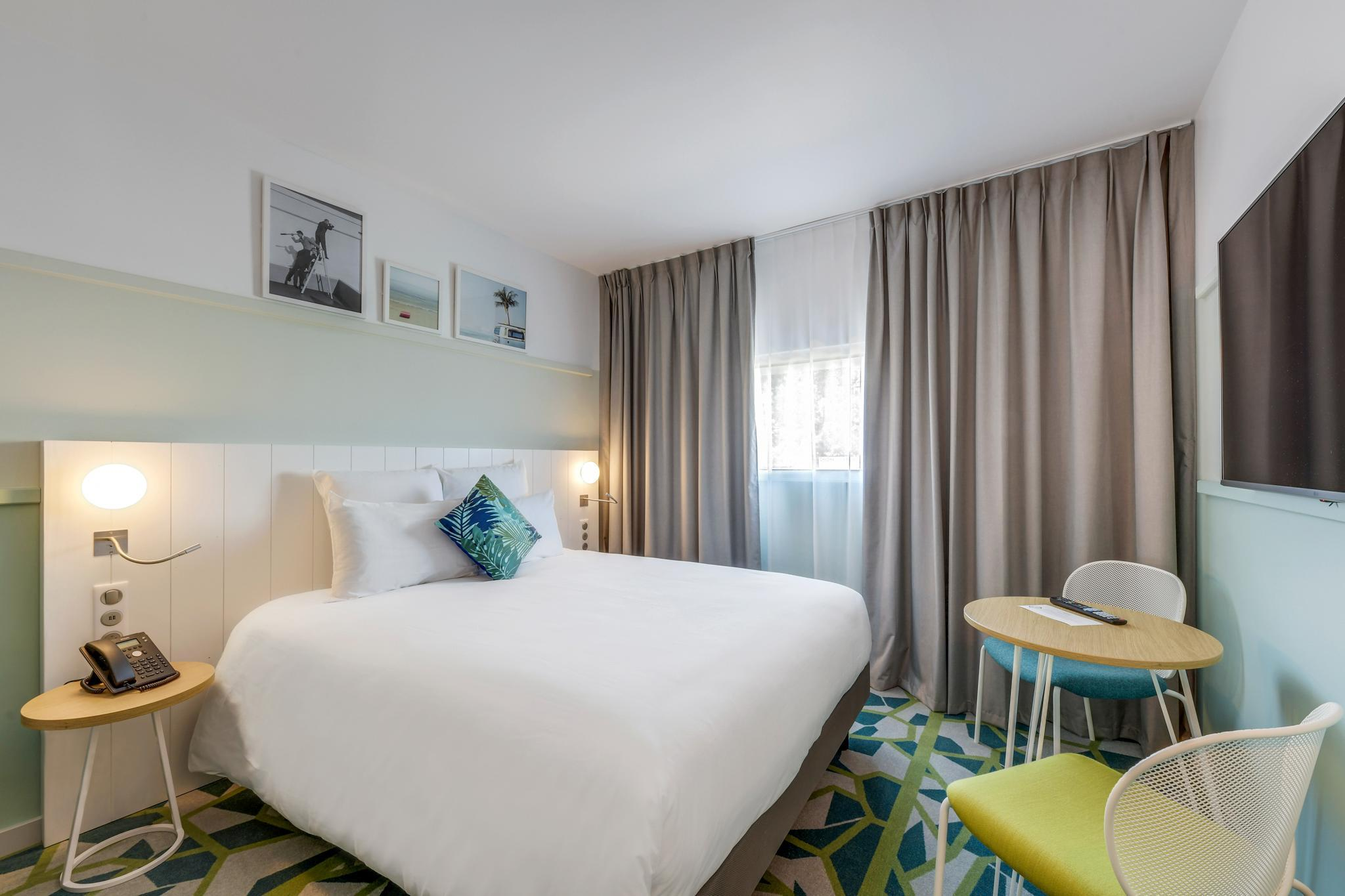 Howard Hotel Paris Orly Airport Online Booking