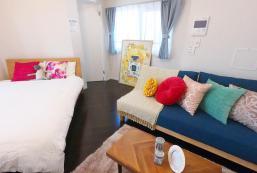 63平方米1臥室公寓(天神) - 有1間私人浴室 NEW OPEN 2019.5  Near HAKATA/TENJIN  6person  WiFi