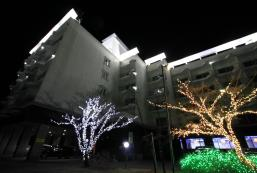 Donghae Motel and Pension Donghae Motel and Pension