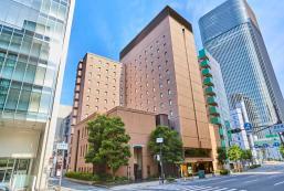麗嘉PLACE肥後橋酒店 RIHGA Place Higobashi