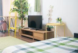 30平方米開放式公寓(中野區) - 有1間私人浴室 K1 Miyabi House - Nakano Shimbashi