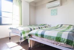 25平方米開放式公寓(中野區) - 有0間私人浴室 K4 Miyabi House - Nakano Shimbashi