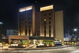 金浦亞瑟姆酒店 Gimpo ASSEM Hotel