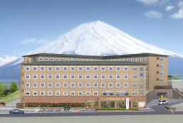 富士河口湖大橋東橫INN Toyoko Inn Fuji Kawaguchiko Ohashi
