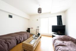 36平方米1臥室公寓(札幌) - 有1間私人浴室 sapporo -nakajima stay402