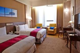 皇品國際酒店 Royal Chiayi Hotel