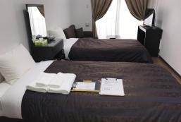 浦添舒適酒店 Cozy Stay in Urasoe