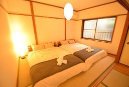 35平方米1臥室公寓(梅田) - 有1間私人浴室 Color Ebie