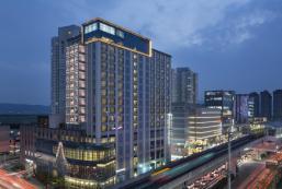 Isquare酒店 Isquare Hotel