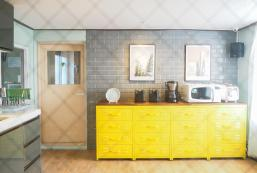 葉樂賓館 Yellow Guesthouse