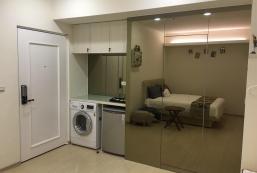 25平方米開放式公寓 (西門町) - 有1間私人浴室 Taipei Ximending Sweet Home