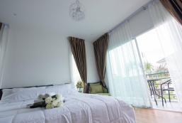 270平方米5臥室別墅 (考他盧) - 有5間私人浴室 PP pool villa  @pataya