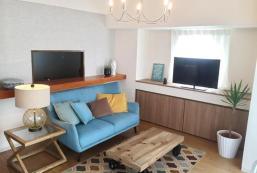 70平方米3臥室公寓(名護) - 有1間私人浴室 Winbell Okinawa Nago Coral View Room 209