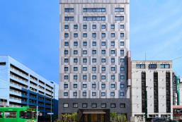 船舶花園薄野酒店 Vessel Hotel Campana Susukino