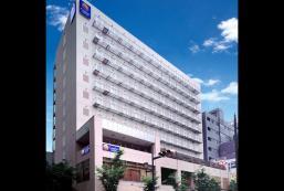大阪心齋橋舒適酒店 Comfort Hotel Osaka Shinsaibashi