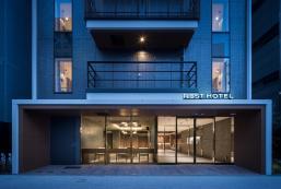 廣島八丁堀奈斯特酒店 Nest Hotel Hiroshima Hatchobori