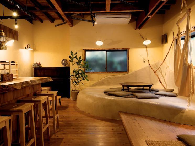 Onsen Guest House HAKONE TENT