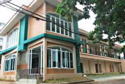 烏汶哈克娜住宿 Hug Na Ubon Place