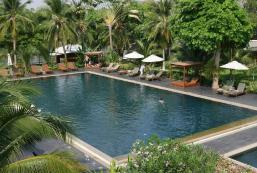 桂河皇家度假村 Royal River kwai Resort & Spa
