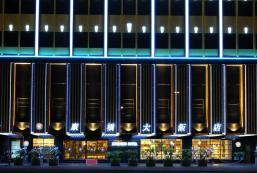 康橋大飯店 - 高雄火車站站前館 Kindness Hotel - Kaohsiung Main Station