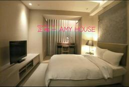 Amy台北台大公館豪華精品'家Home'公寓近MRT捷運公館站師大夜市台大校園 Amy House NTU Taipei Gongguan Loft#6