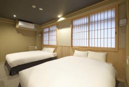 奧奇尼大阪城公寓 Ookini Hotels Osaka Castle Apartment