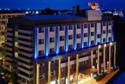 新星白金酒店 Nova Platinum Hotel
