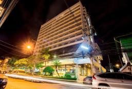 彭世洛派林酒店 Pailyn Phitsanulok Hotel
