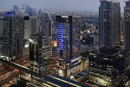 諾富特曼谷素坤逸酒店 Novotel Bangkok Ploenchit Sukhumvit Hotel
