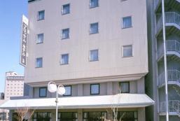 弘前布洛瑟姆酒店 Blossom Hotel Hirosaki