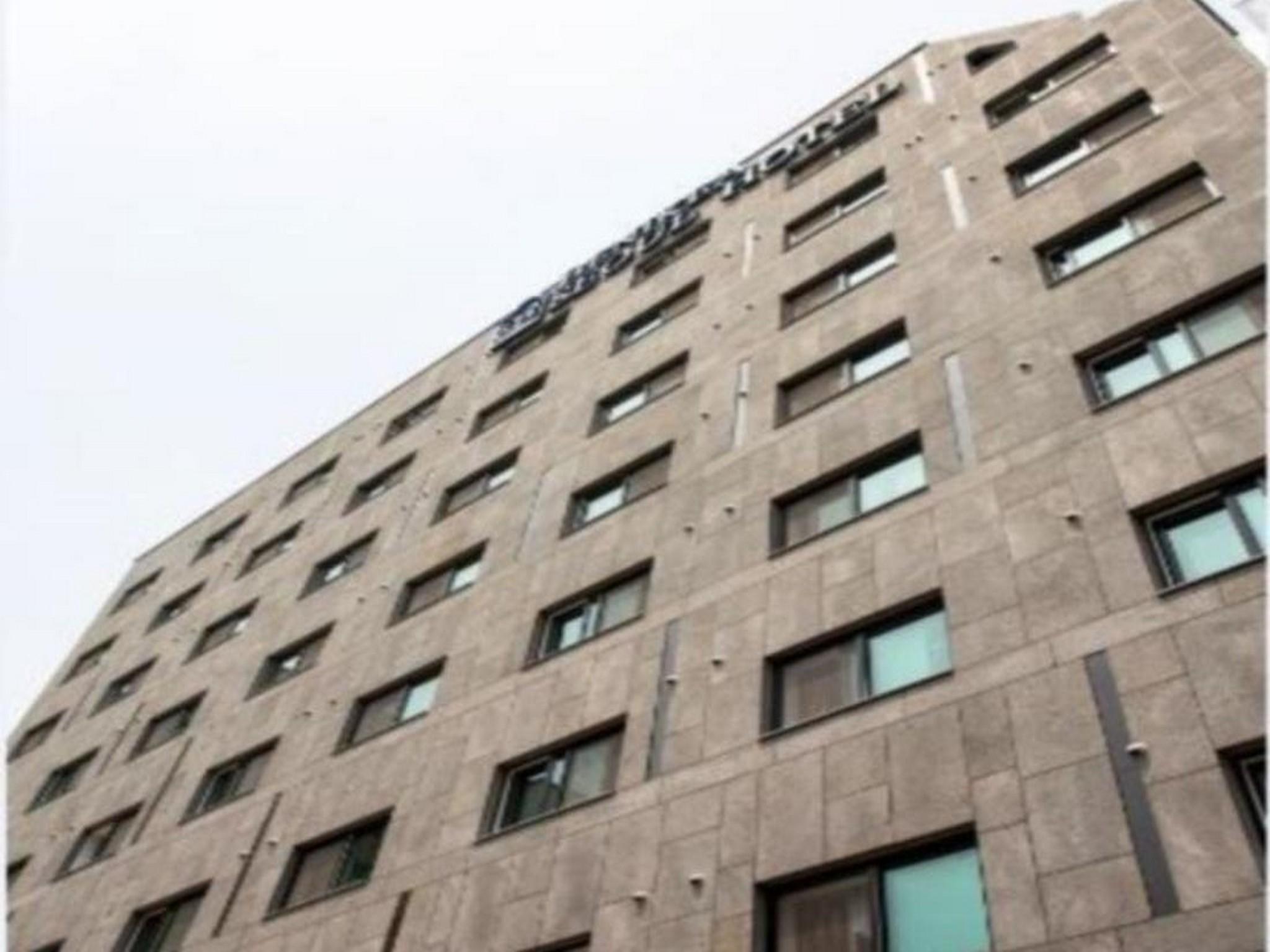 Benikea Seoul Tourist Hotel Seoul South Korea