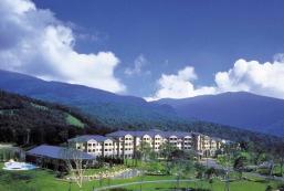 東急裏磐梯GRANDECO大酒店 Urabandai Grandeco Tokyu Hotel