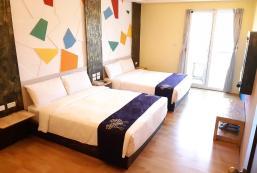皇佳精品旅店 HuanGjia Hotel