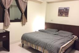 35平方米1臥室獨立屋 (彰化市) - 有1間私人浴室 Traveler home 3-1