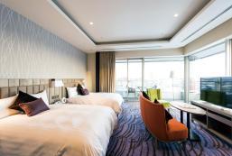 千歲ANA皇冠假日酒店 ANA Crowne Plaza Chitose