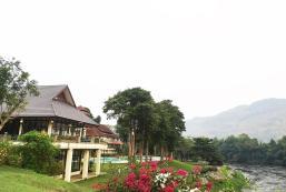 艾克派林河葵度假酒店 Aekpailin River Kwai Resort