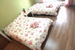 25平方米1臥室公寓(難波) - 有1間私人浴室 YADO@Shinsaibashi, Namba, Dotonbori, USJ, ExMin507