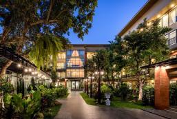 武裡南特雷克斯精品酒店 T-REX BURIRAM BOUTIQUE HOTEL