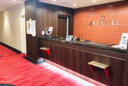 AI Hotel Hashimoto AI Hotel Hashimoto
